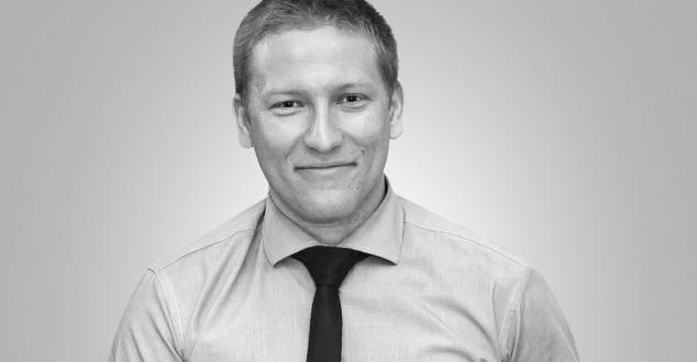 Sebastian Nowaczyński (fot. Point of View)