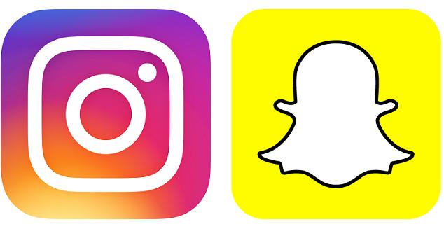 Nowa funkcja Instagrama może zagrozić monetyzacji Snapchata