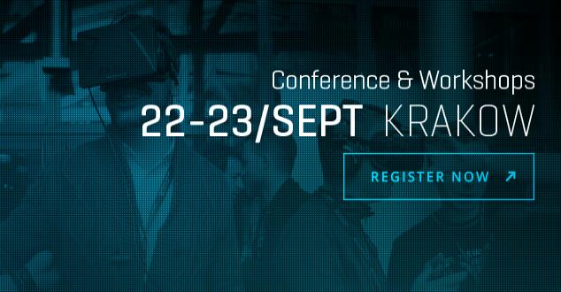 TWF Conference 2016 – już ruszyła rejestracja!