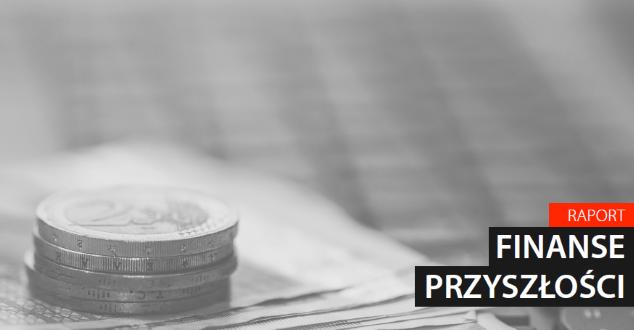 Raport Interaktywnie.com: Finanse przyszłości 2016