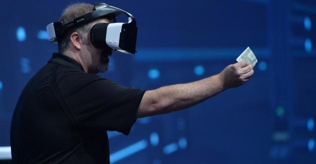 Intel włącza się do gry o VR. Czym jest Project Alloy?