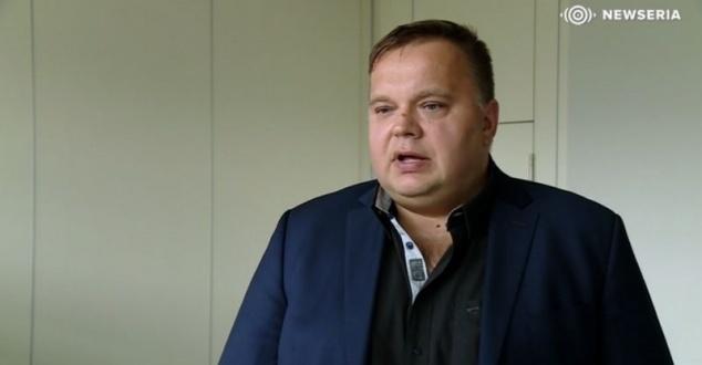 Tomasz Szopa, fot. Newseria
