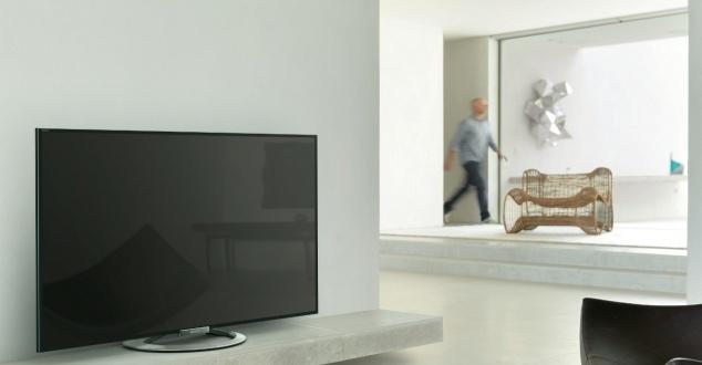 """Sony pokazuje telewizory """"tańsze od samochodu"""""""
