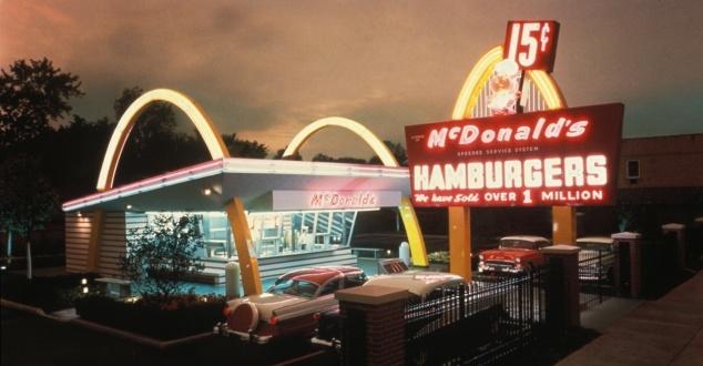 McDonald's sprytnie wykorzystuje technologię NFC