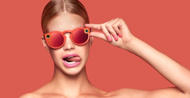 Spectacles od Snapa dostępne w szerokiej sprzedaży