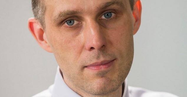 Dariusz Ostafiński