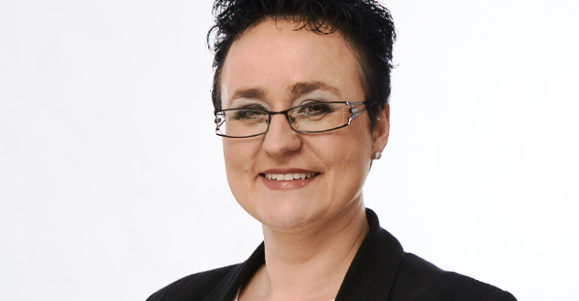 Beata Woźniakowska (fot. Bidlab)