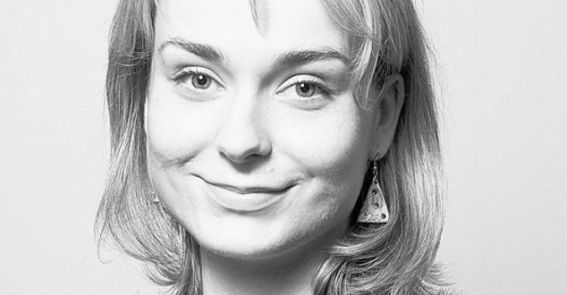 Maja Isakiewicz (fot. Mint Media)
