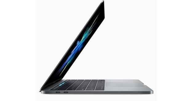 MacBook Pro (fot. Apple)