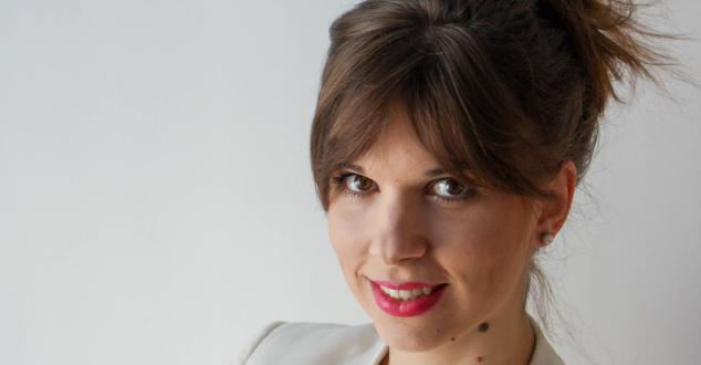 Magdalena Dymek (fot. Triple PR)