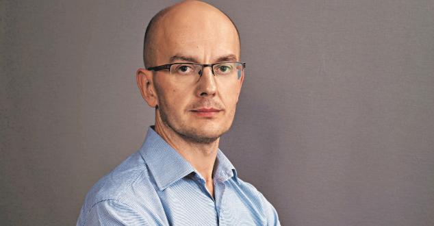 Zbigniew Ukleja (fot. Valkea Media)