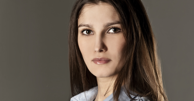 Aleksandra Boćwińska (fot. Cheil Poland)