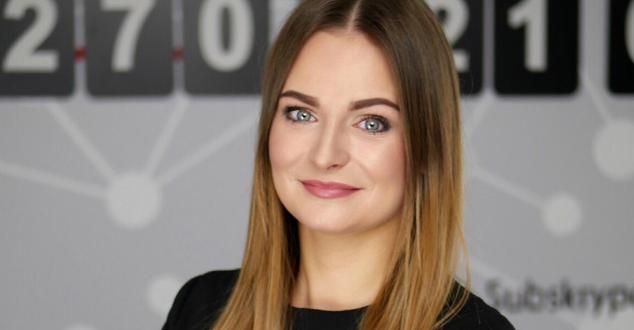 Magdalena Talma