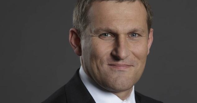 na zdjęciu Krzysztof Zawadzki (fot. SARE)