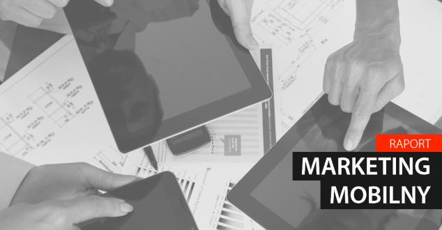 """Raport Interaktywnie.com: """"Marketing Mobilny 2016"""""""