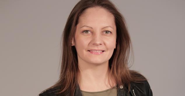 na zdjęciu: Elżbieta Żołek (fot. Edipresse)