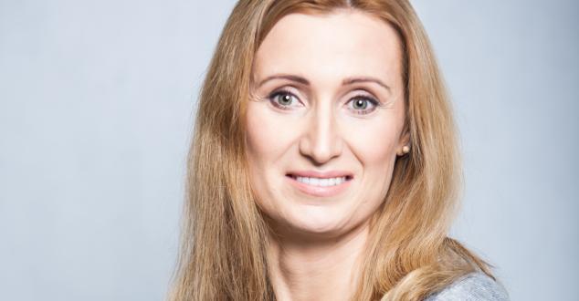Agnieszka Skrzypek-Makowska (fot. Grupa Onet RAS-Polska)