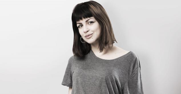 Agata Fedczyszyn (fot. Schulz brand friendly)