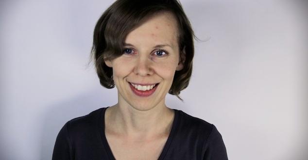 Monika Margraf (fot. Grupa Onet - RAS Polska)