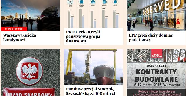 Nowy PB.pl: dobrze, że jest, ale mogło być lepiej