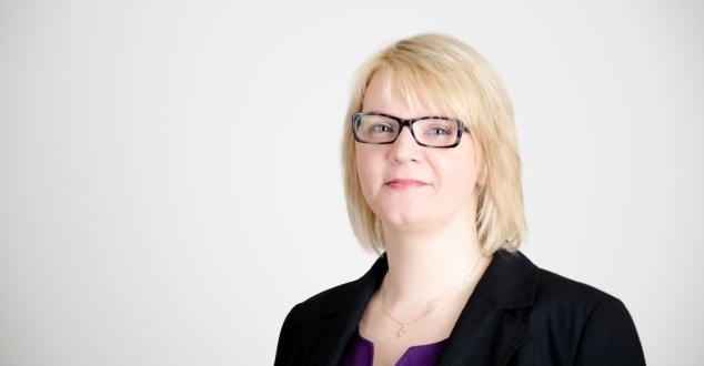 Justyna Skorupska (fot. e-point)