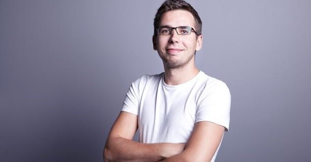 Grzegorz Kazulak (fot. Positionly)