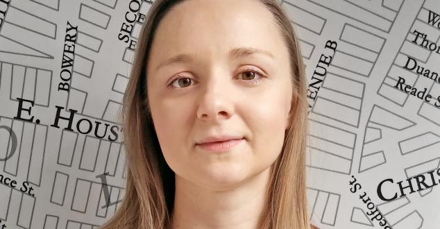Marta Maksymowicz (fot. San Markos)