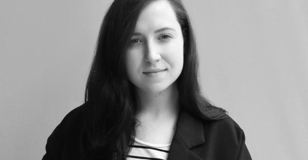 Na zdjęciu Agata Dondajewska (fot. WALK)