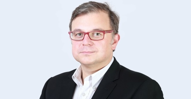 Na zdjęciu: Maciej Fornalczyk (fot. Comper)
