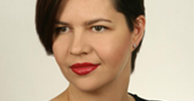 Karolina Kucharska-Sieniła