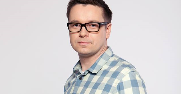 na zdjęciu: Paweł Modzelewski (fot. 24/7Communication)