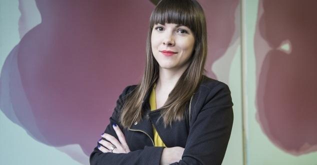 Małgorzata Niska (fot. Dentsu Aegis Network)