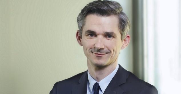 Bartłomiej Kozieł (fot. Deloitte Digital)