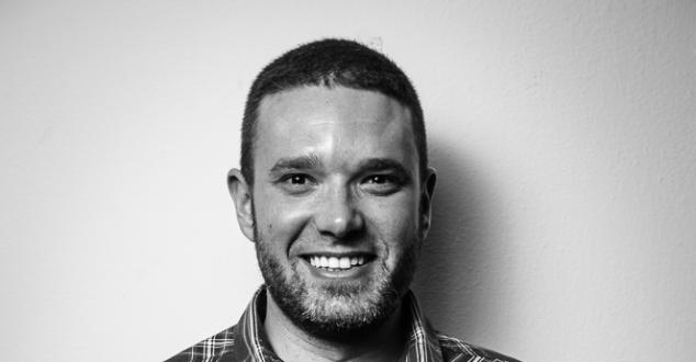 na zdjęciu: Marek Łapczyński (fot. John Pitcher)