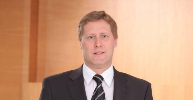 Andreas Maierkhofer. (fot. T-Mobile Polska)