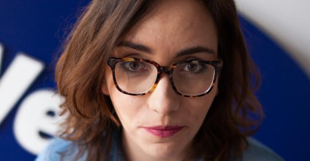 Olga Jakubiak (fot. WebTalk)