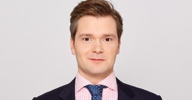 Krzysztof Wnęk (fot. Groupon)