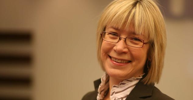 Dorota Zawadzka (fot. IAB)
