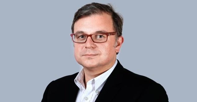 Maciej Fornalczyk (fot. Comper)