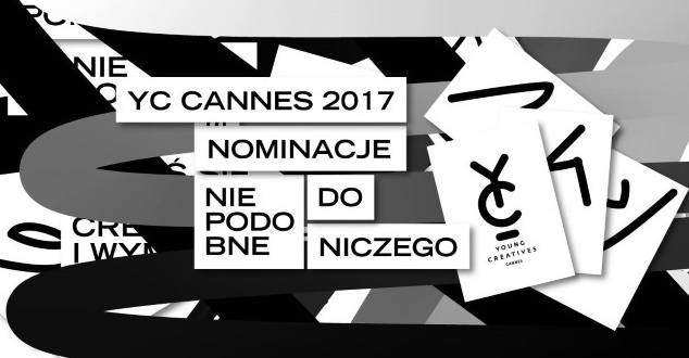 20 nominacji w polskiej edycji Young Creatives Cannes