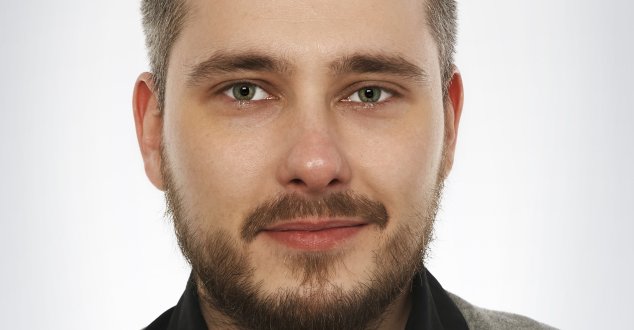 Piotr Baczyński (fot. 24/7Communication)