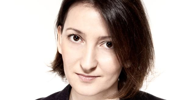 Agata Krynicka (fot. Grupa Netsprint)