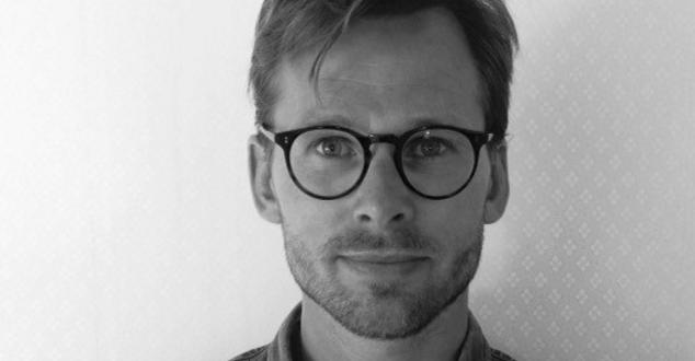 Christian Flodén (fot. Spotify)