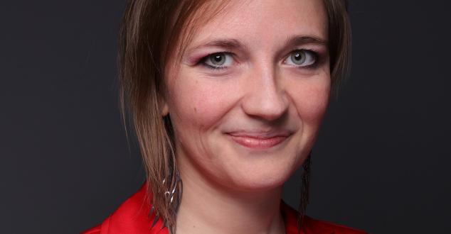 Justyna Staszewska (fot. IMAGINE)