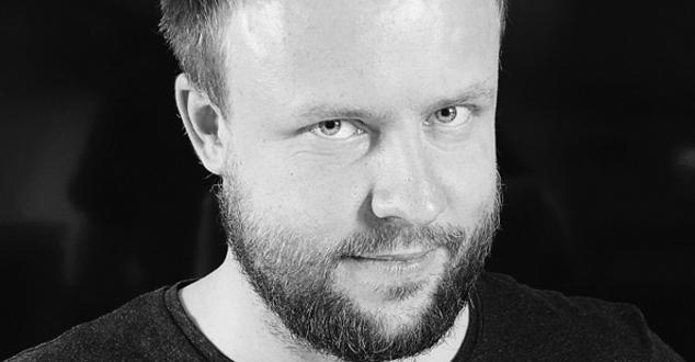 Marcin Kalinowski (fot. BARDZO)