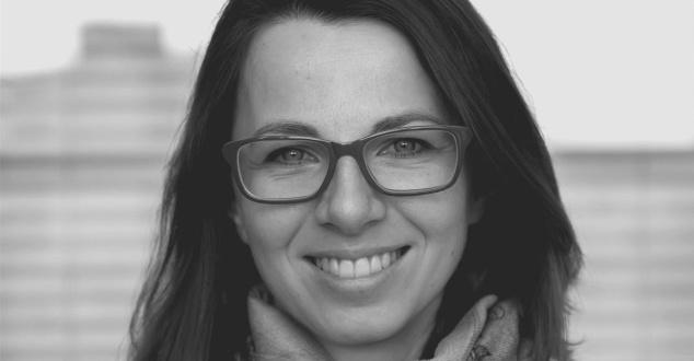 Adriana Misiorska (fot. SalesTube)