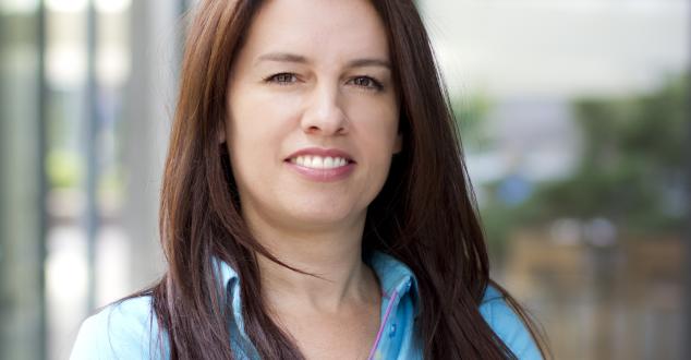 Monika Krześniak-Sajewicz (fot. Interia.pl)