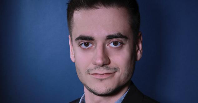 Szymon Bardoń (fot. Publicis Media)