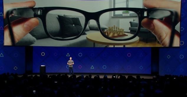 Facebook Camera Effects ma szanse zmienić oblicze AR