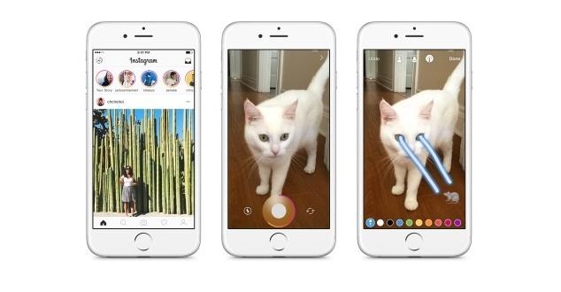 Instagram Stories atakuje Snapchata. Jak rozkładają się szanse?